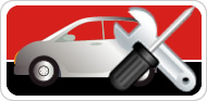 Service, MOT or Repairs your car